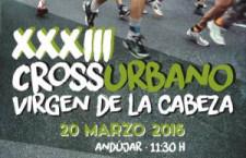 XXXIII Cross Urbano Virgen de la Cabeza