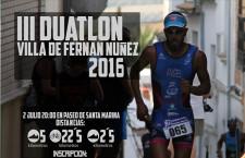 III.-DUATLON  FERNAN NUÑEZ
