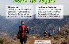 III Carrera x Montaña Sierra de Segura