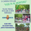 IX Carrera Popular Vuelta al Mortero de Vilches
