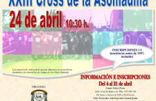 XXIII.-CROSS PARQUE DE LA ASOMADILLA