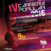 IV.- CARRERA NOCTURNA DE  MONTORO