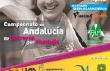 CTO. ANDALUCIA DE MONTAÑA CARA LOS TAJOS