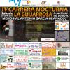 V.- CARRERA NOCTURNA LA GUIJARROSA
