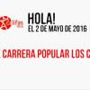 XXX.- CARRERA LOS CALIFAS