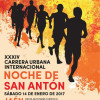 XXXIX.- CARRERA SAN ANTON DE JAEN