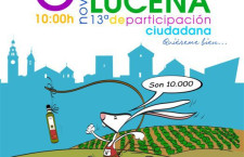 XVIII.-CARRERA DE LUCENA