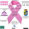 II.- CARRERA SOLIDARIA CONTRA EL CANCER  DE MAMA
