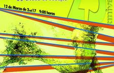 XXV.- MARATON POPULAR CIUDAD DE BADAJOZ  FECHA:  SABADO   11    DE  MARZO   2017