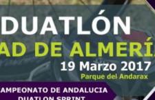 CTO. ANDALUCIA DE DUATLON      -VI .-DUATLON DE ALMERIA