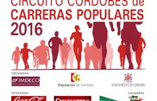 CIRCUITO  CORDOBES  DE  CARRERAS  POPULARES  2016