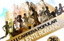 XVIII.-CARRERA PUENTE ROMANO