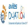 CTO.- ESPAÑA DE DUATLON POR CLUBES EN AVILES ( ASTURIAS)