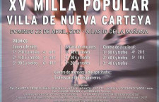 XV.- MILLA POPULAR NUEVA CARTEYA