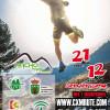 V.-CXM  RUTE TRAIL LARGO 21 KM ( I.- COPA PROVINCIAL  DE MONTAÑA)
