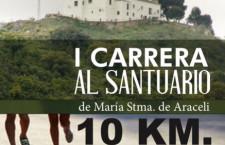 I.- CARRERA SUBIDA SANTUARIO SIERRA LUCENA