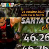 SANTA CRUZ EXTREME TRAIL MARATON
