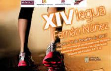 XIV.-LEGUA FERNAN NUÑEZ