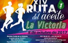 XIV.- CARRERA RUTA DEL ACEITE