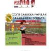 XXVIII.- CARRERA POPULAR CAÑADA REAL SORIANA