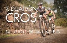 X.-.- DUATLON CROSS MARMOLEJO