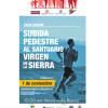 XXXIII.-SUBIDA PEDDESTRE SANTUARIO VIRGEN DE LA SIERRA DE CABRA
