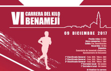VI.-.- CARRERA POPULAR DE BENAMEJI