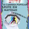 IX.-CARRERA RUTE NAVIDAD