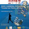 XXXV – CARRERA POPULAR PALMA DEL RIO