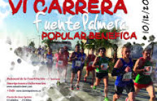 VI.- CARRERA POPULAR FUENTE PALMERA