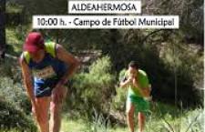 III.-CXM ALDEAHERNOSA DE MONTIZON DE JAEN