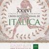 XXXVI.- CROSS INTERNACIONAL DE ITALICA