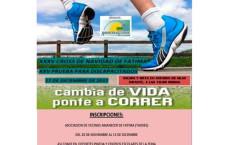 XXXV.- CROSS NAVIDAD DE FATIMA