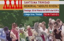 XXXV.- CARRERA POPULAR TRINITARIOS
