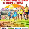 C – CTO. DE ESPAÑA CAMPO A TRAVES