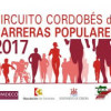 CIRCUITO CORDOBES DE CARRERAS POPULARES 2017