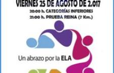 XIV.- CARRERA POPULAR NOCTURNA VIRGEN DE LA AURORA