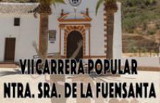 VII.- CARRERA POPULAR DE LA CORCOYA