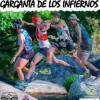 VIII.-CARRERA MONTAÑA GARGANTA DE LOS INFIERNOS(Valle del Jerte)