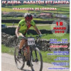IV.- MEDIA MARATON BTT JAROTA ( CIRCUITO PROV. DIPUTACION CORD XCM SERI