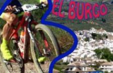 VIII.- MARATON EL BURGO ,. XX.- CIRCUITO PROV. BICI MONTAÑA