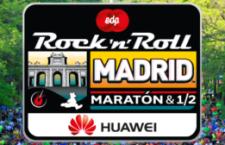 MEDIA MARATON ROCK n' Roll de MADRID