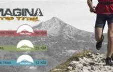 MAGINA TOP TRAIL 25 KM CARRERA DE MONTAÑA