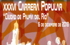 XXXVI.- CARRERA POPULAR PALMA DEL RIO