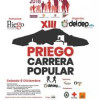 XIII.- CARRERA POPULAR DE PRIEGO