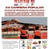 XX.- CARRERA POPULAR URBANA PEÑARROYA