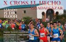 X.- CROSS EL HECHO DE GUADALCAZAR