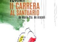 II.- CARRERA SUBIDA SANTUARIO SIERRA LUCENA