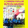 X.-CARRERA POPULAR RUTE NAVIDAD