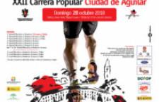 XXII.-CARRERA POPULAR AGUILAR DE LA FRONTERA